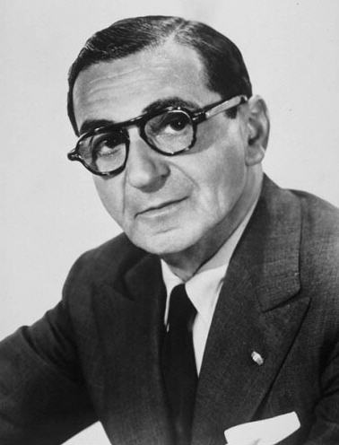 Irving Berlin (Foto: Domínio público/Wikimedia Commons)