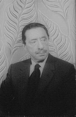 Harold Arlen (Foto: Domínio público/Wikimedia Commons)