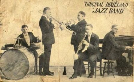 original_dixieland_jass_band_postcard_preview