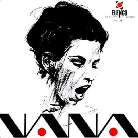 Nana Caymmi, Nana, 1965