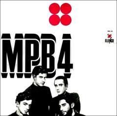 MPB-4, 1966