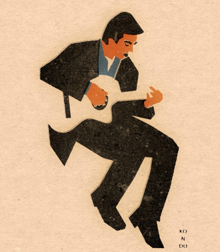 Ilustração: Daniel Kondo