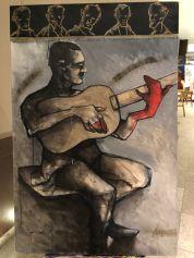Arte de Pedro Cabreira